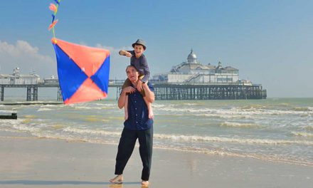 Top 10 family-friendly things to do for free in Eastbourne