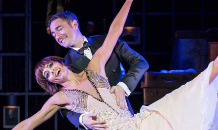Strictly stars head to Eastbourne