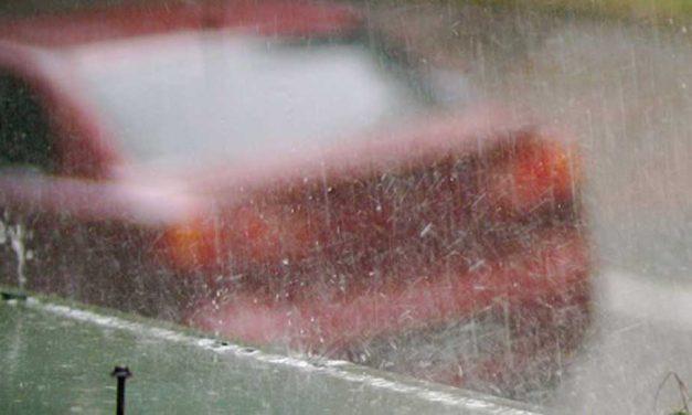 Hannah Collins: my top wet weather activities in Sussex