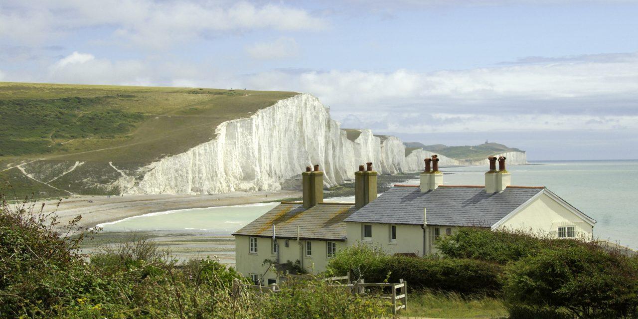 Location, Location, Location – Sussex on film