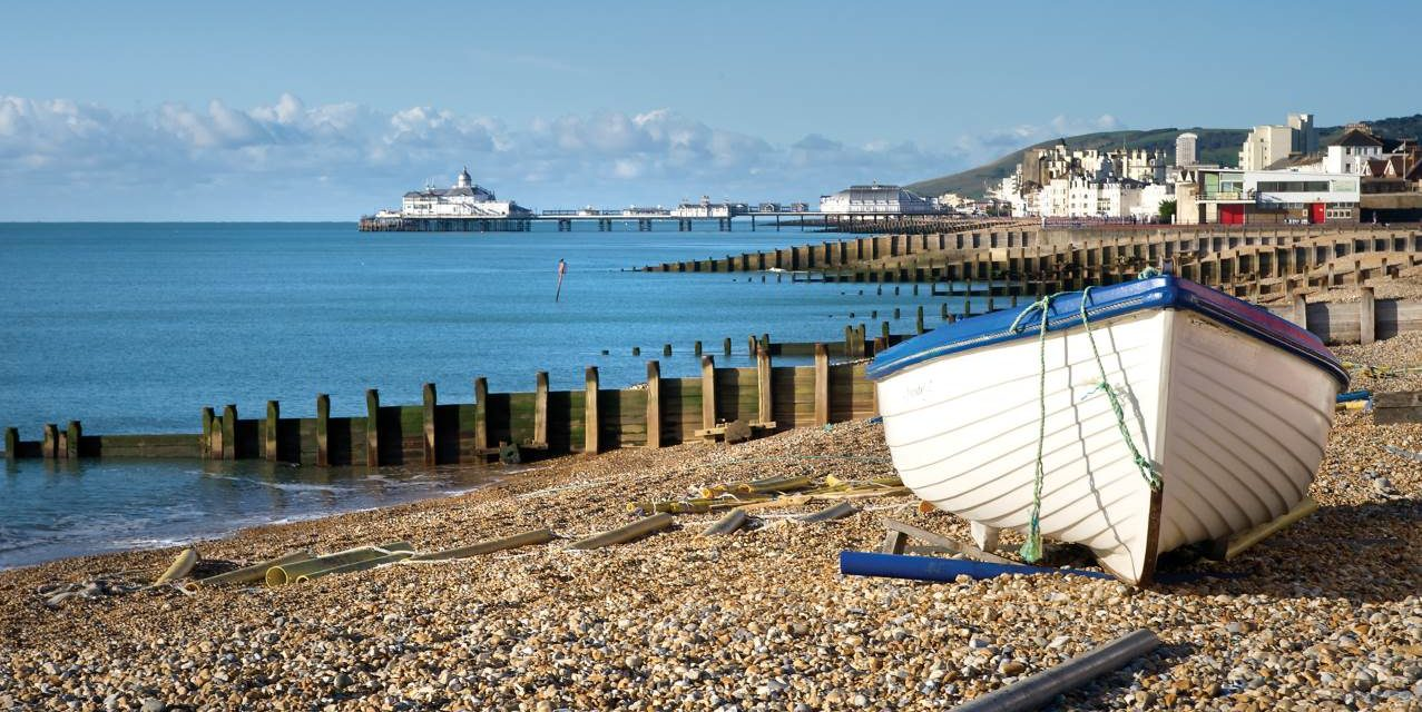 Young, fun and living in Eastbourne