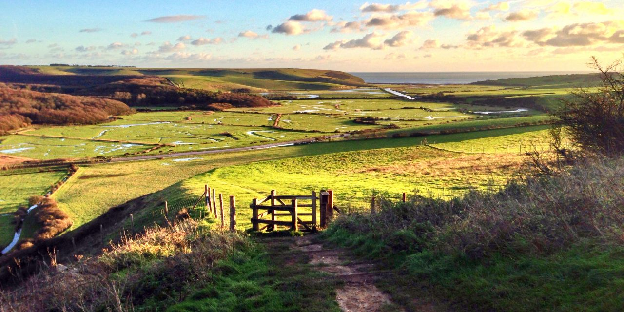 Best picnic spots in East Sussex