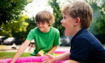 Ideas to keep the kids entertained this summer