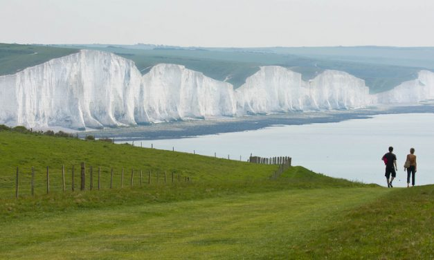 Be safe on our cliffs this summer