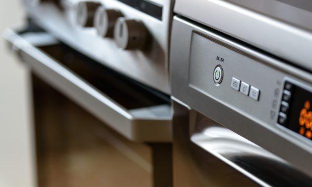 Register appliances and make home safer