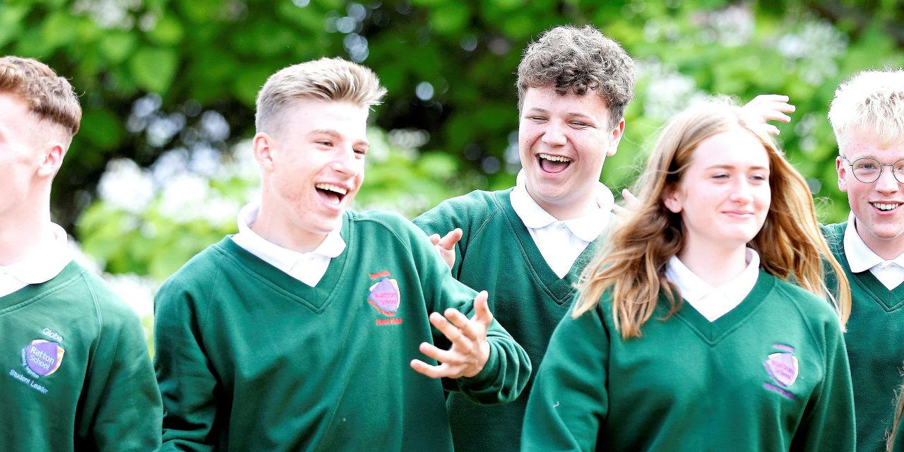 GCSE results – top tips for teens