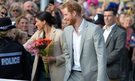 Royal visit highlights work on youth mental health