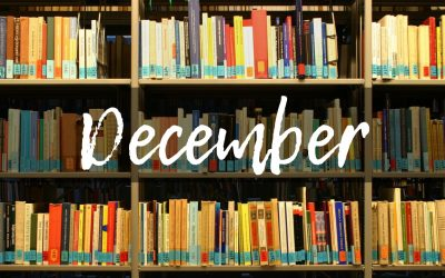Get In Our Good Books – December
