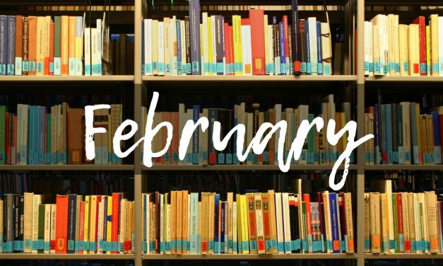 Get In Our Good Books – February