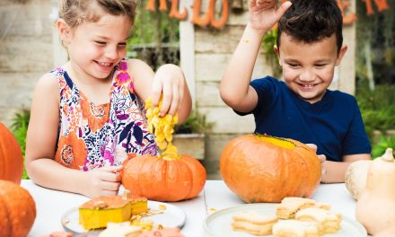 Things to do this October half term