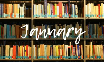 Get In Our Good Books – January