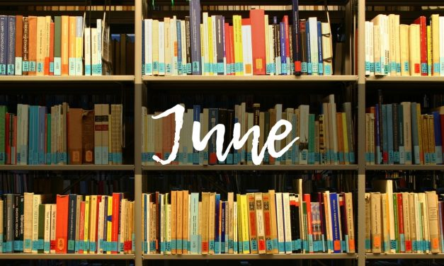 Get In Our Good Books – June