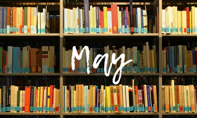 Get In Our Good Books – May