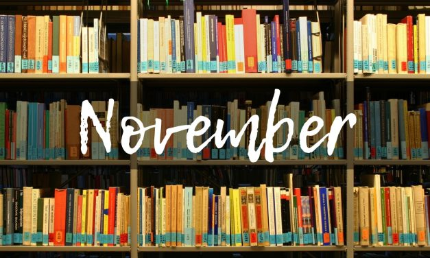 Get In Our Good Books – November
