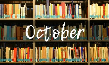 Get In Our Good Books – October
