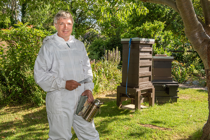 From A to bee-keeping