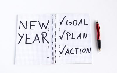 New Year, new you? We can help.