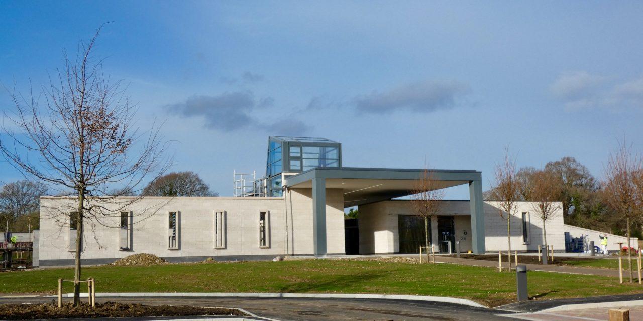 A crematorium for Wealden