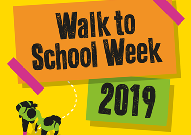 Can you walk to school for a week?