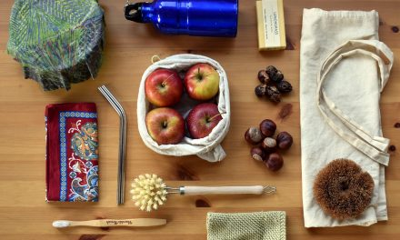 How to ban single-use plastics from your home