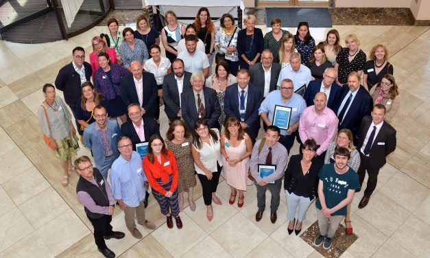 Eastbourne firm helps students and schools as Careers Hub celebrates first year