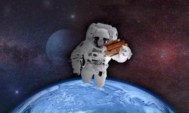 Have an out-of-this-world summer with East Sussex libraries!