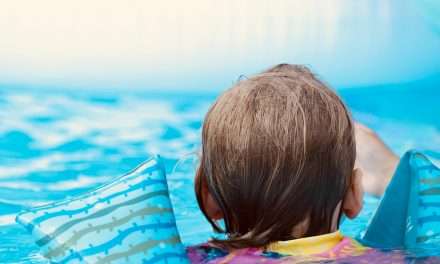Keeping your kids safe this summer