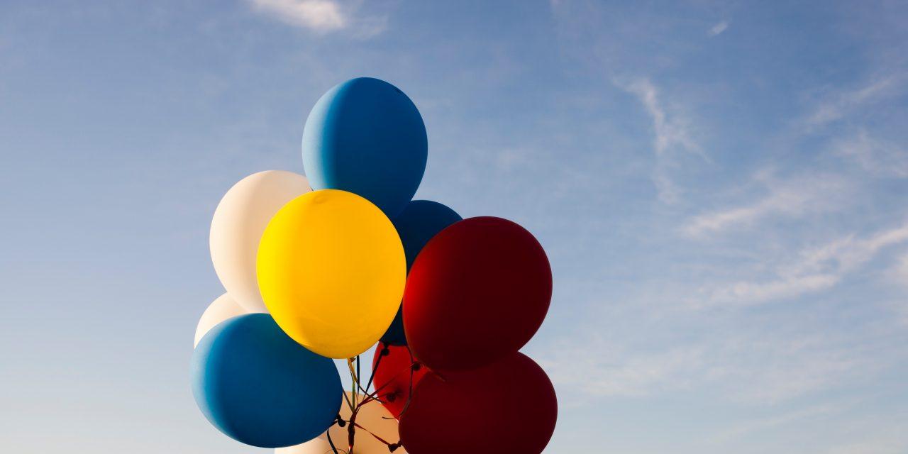 Celebrate Older People's Day