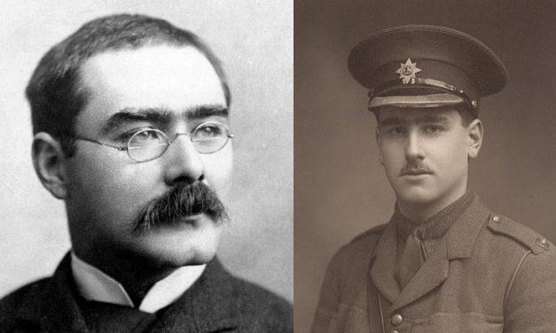 Kipling's life put under the TV spotlight