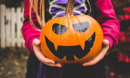 Quick, cheap and easy wins for Halloween costumes