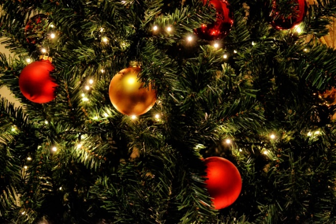 Keeping your little ones safe during the festive season