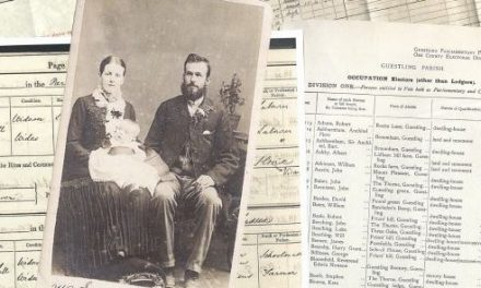Researching your family history at home and for free with East Sussex libraries