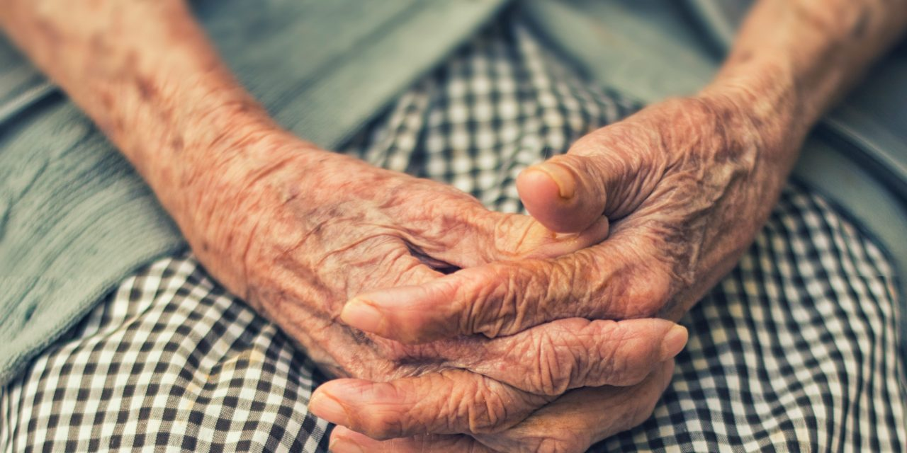 Spot the signs of elder abuse