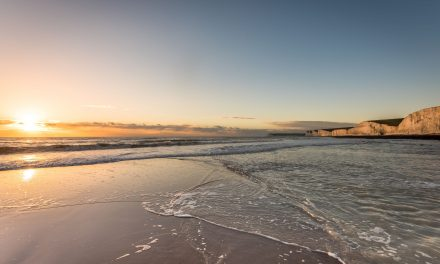 Best beaches in East Sussex