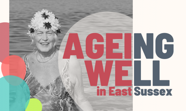 Celebrating Older People's Day with the Ageing Well Festival