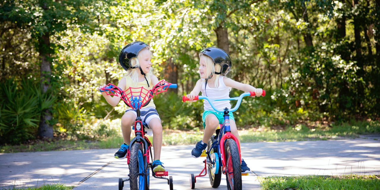 Plan your walk, cycle or scoot to school