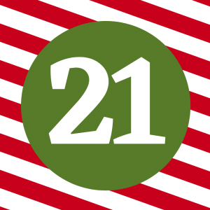 Advent Day 21.