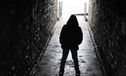 Keeping control of knife crime – tips for parents and carers
