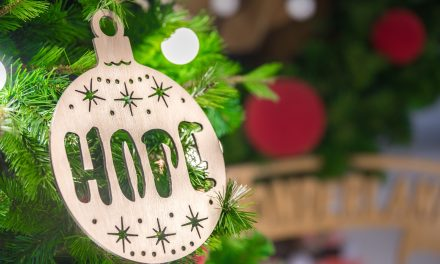 Top tips for an eco-friendly Christmas