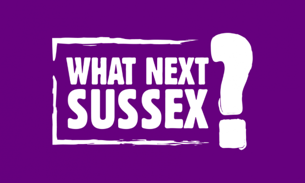 What Next Sussex? – careers advice goes virtual