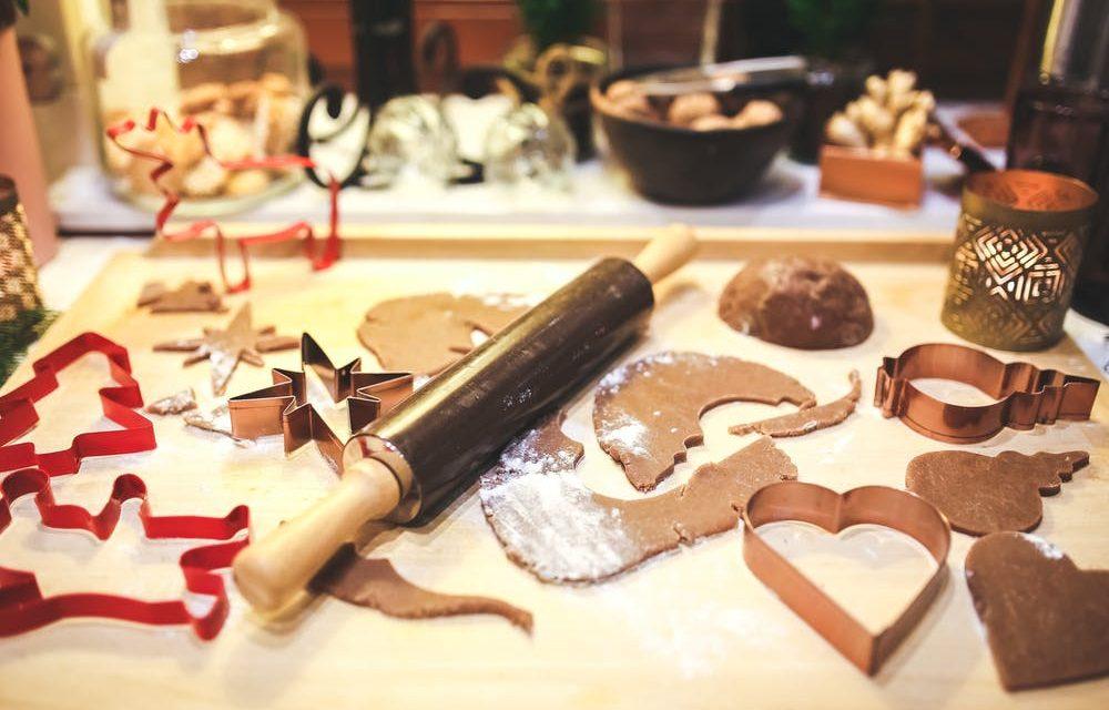Fun activities for the Christmas break