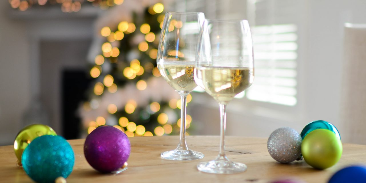 Festive foods from Sussex
