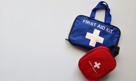 Build a mental health first aid kit