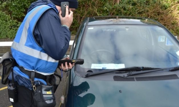 Attacks put parking officers at risk