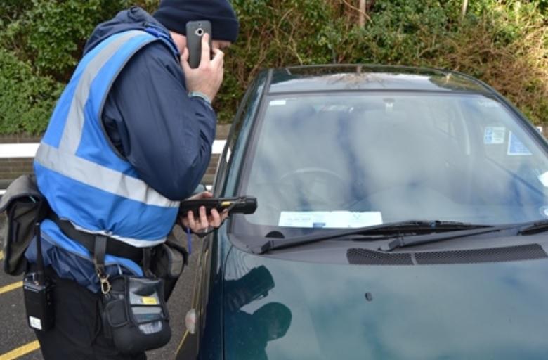 Attacks put parking officers at risk