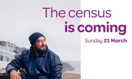 It's all about you! Census 2021