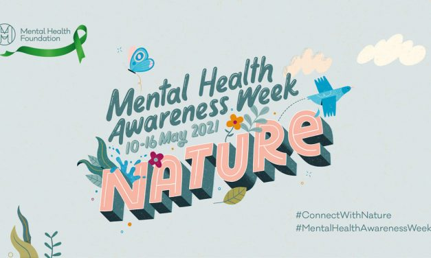 Mental Health Awareness Week – 10-16 May