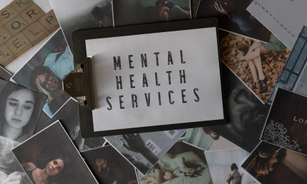 Get help with your mental health