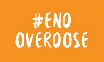 International Overdose Awareness Day – Remember without stigma